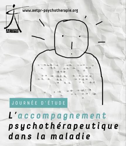 AETPR – Association Européenne de Thérapie Psychocorporelle et Relationnelle / Invitation à la journée d'étude 2013