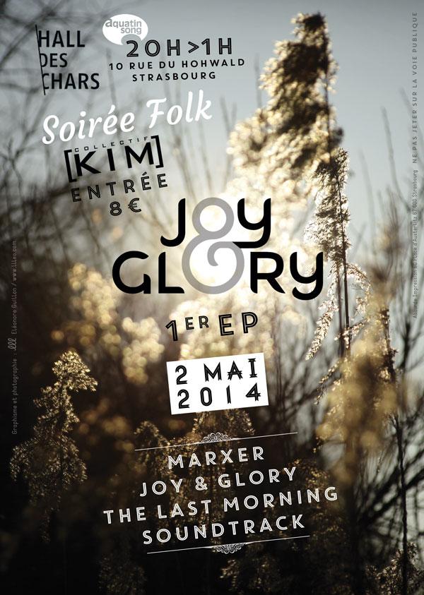 Joy & Glory