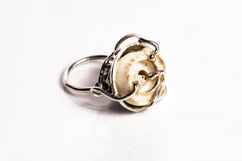 Pascale Frey / Créatrice de bijoux