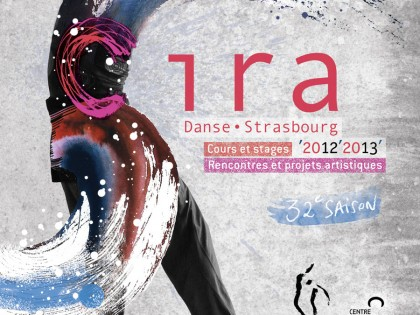 Cira Danse Strasbourg Saison 2012-13