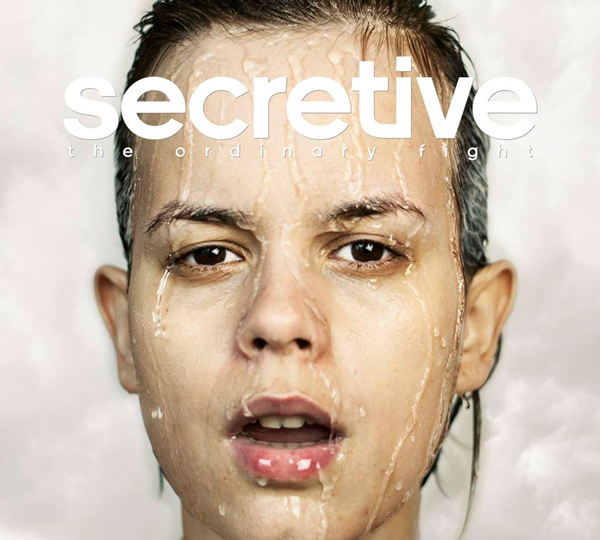 The Ordinary Fight / Nouvel album de Secretive