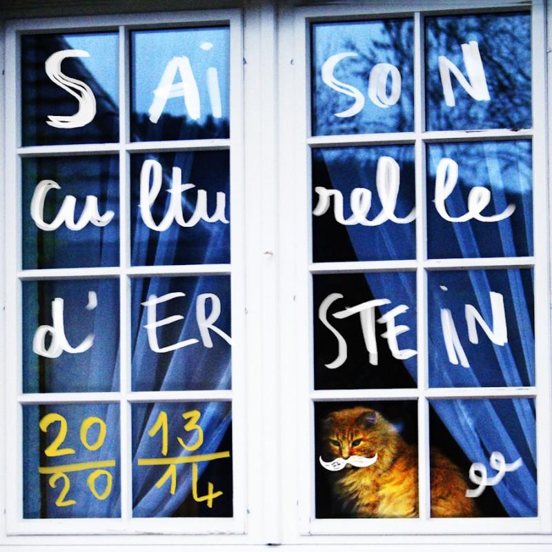 Saison Culturelle d'Erstein 2013-2014