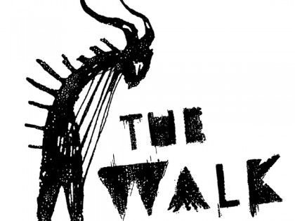 EP The Walk