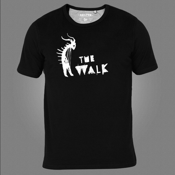 t-shirt-the-walk