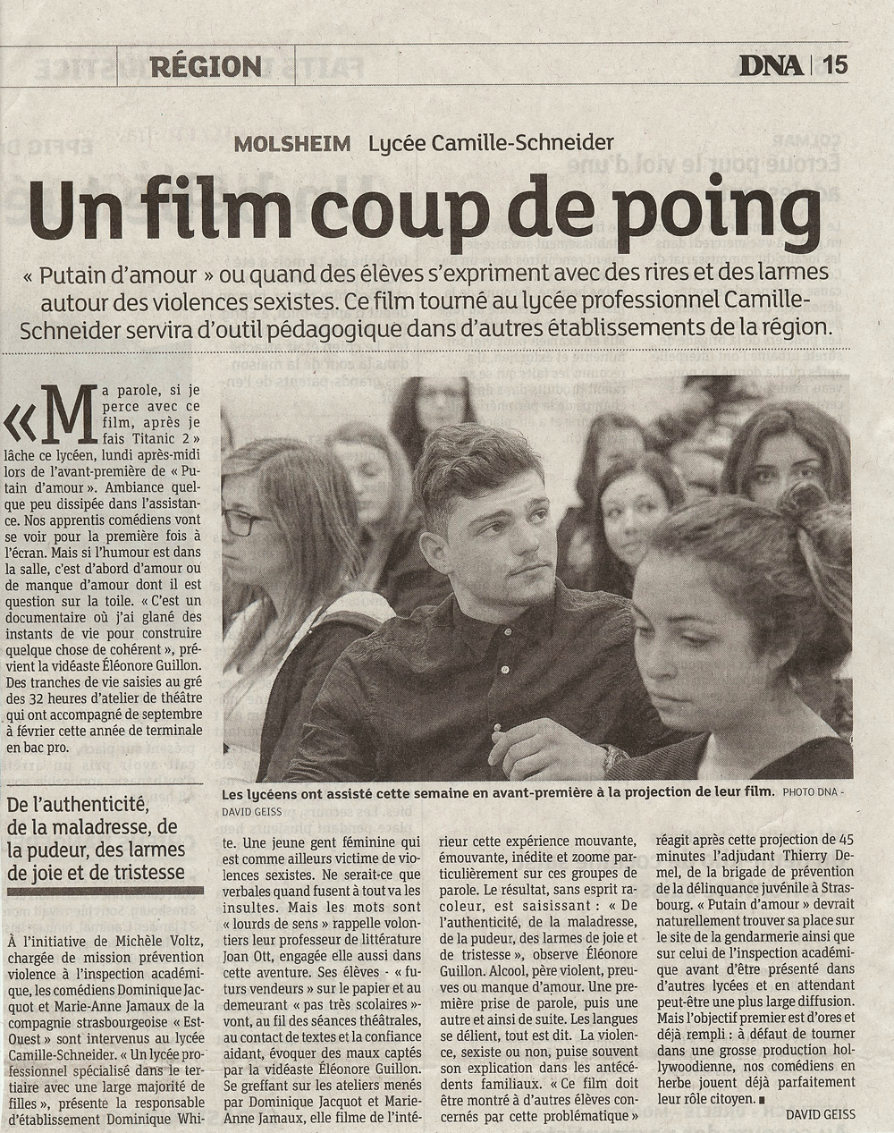 article-DNA