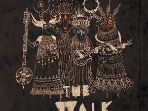Album The Walk