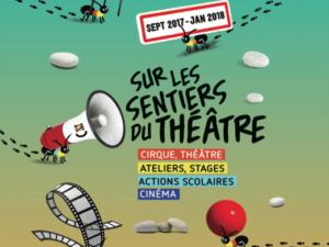 Sur les Sentiers du Théâtre